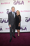 Terry Lundgren Executive Chairman Macy's	Inc. and Tina Lundgren attend the National Retail Federation GALA Held at Pier 60 (Chelsea Piers)