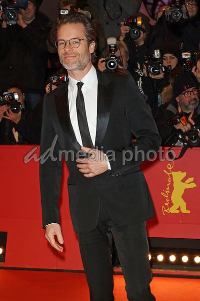 Guy Pearce at the Premiere of 'Genius' at Berlinale Palast, Internationale Filmfestspiele Berlin, 66. Berlinale, 16.02.2016 in Berlin.<br /> Credit: Nicole Kubelka/face to facePhoto Credit: Nicole Kubelka/face to face/AdMedia