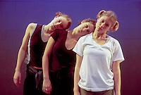 University Dance students.