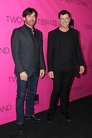 Sam Englebrant<br /> &quot;Two Night Stand&quot; Los Angeles Premiere, Chinese 6, Hollywood, CA 09-16-14<br /> David Edwards/DailyCeleb.com 818-249-4998