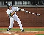 Tulane tops Memphis, 3-2, in thirteen innings in a baseball game played at Greer Field-Turchin Stadium.