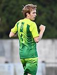 2017-09-16 / Voetbal / Seizoen 2017-2018 / KFC Sint Lenaarts / St Lenaarts / Michiel Verheyen<br /> <br /> ,Foto: Mpics.be
