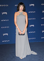 LOS ANGELES, CA - NOVEMBER 02: Camilla Belle at  LACMA 2013 Art + Film Gala held at LACMA  in Los Angeles, California on November 2nd, 2012 in Los Angeles, CA., USA.<br /> CAP/DVS<br /> &copy;DVS/Capital Pictures