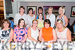 "Noreen O""Donoghue celebrated her 50th birthday surrounded by friends and family in the Paddy's Restaurant, Killarney last Friday night."