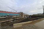 New School Bryanstown Crossroute 21/11/11