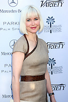 Gren Wells<br />
