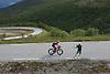 Race number 146 Kjartan Medle -Norseman 2012 - Photo by Justin Mckie Justinmckie@hotmail.com