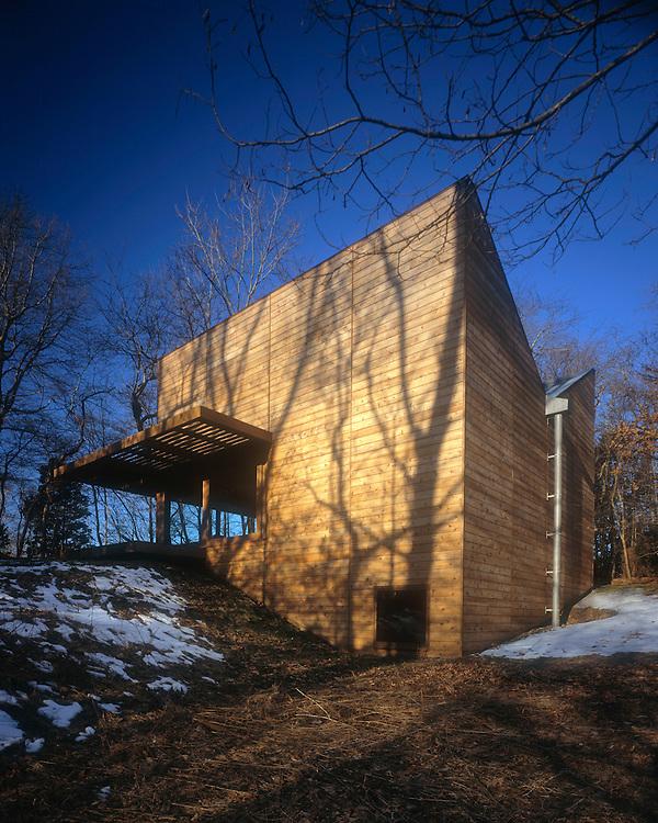 Piano House | Rafael Viñoly Architects