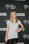 Lindsay Ellingson :Arrivals for REVOLT presents an exclusive performance by recording artist Drake Held at Time Warner Studios During Super Bowl Weekend 2014