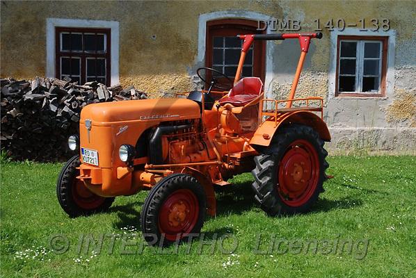 Gerhard, MASCULIN, tractors, photos(DTMB140-138,#M#) Traktoren, tractores