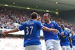 030509 Rangers v Hearts