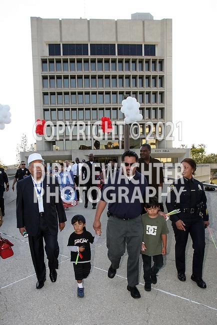 Inglewood, CA 08/04/09 -