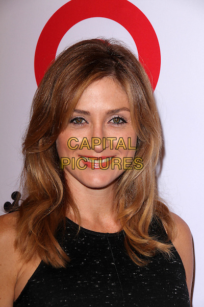 BEVERLY HILLS, CA - OCTOBER 17: Sasha Alexander at the 10th Annual GLSEN Respect Awards at the Regent Beverly Wilshire in Beverly Hills, CA on October 17, 2014.   <br /> CAP/MPI/DE/DC<br /> &copy;David Edwards/DailyCeleb/MediaPunch/Capital Pictures