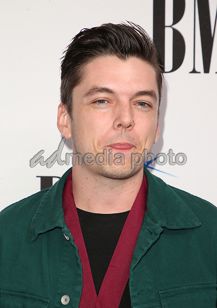 14 May 2019 - Beverly Hills, California - Joe Kirkland. 67th Annual BMI Pop Awards held at The Beverly Wilshire Four Seasons Hotel. Photo Credit: Faye Sadou/AdMedia