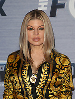 WEST HOLLYWOOD, CA - FEBRUARY 8: Fergie, Stacy Ferguson, at The FOX season finale viewing party for The Four: Battle For Stardom at Delilah in West Hollywood, California on February 8, 2018. <br /> CAP/MPI/FS<br /> &copy;FS/MPI/Capital Pictures