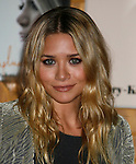 "WESTWOOD, CA. - November 12: Ashley Olsen  poses at the signing of their book ""Influence"" at Borders Bookstore on November 12, 2008 in Westwood, California."