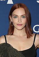 13 April 2018 - Beverly Hills, California - Madeline Brewer. 29th Annual GLAAD Media Awards at The Beverly Hilton Hotel. <br /> CAP/ADM/FS<br /> &copy;FS/ADM/Capital Pictures