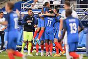 June 13th 2017, Stade de France, Paris, France; International football friendly, France versus England;  Alphonse AREOLA (fra)