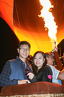 20150218 18 February Hot Air Balloon Cairns