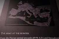 """Rome, 03/11/2019. Vising and documenting Palazzo Massimo part of the Museo Nazionale Romano (National Roman Museum).<br /> «The National Roman Museum was born in 1889 as one of the main centers of historical and artistic culture of the united Italy. In addition to welcoming and exhibiting the works of historical collections passed to the State and the numerous antiquities that emerged from the works of adaptation of Rome to its new role as Capital of the Kingdom of Italy, the Museum was intended to increase the historical and artistic heritage of the city and contribute with it in the most effective way to the increase of culture. About a century after its establishment in the Terme/Baths of Diocletian, the Museum was reorganized into four distinct locations: the Palazzo Massimo, Palazzo Altemps and the Crypta Balbi were added to the Terme/Baths […]» (1.).<br /> «Il Museo Nazionale Romano nasce nel 1889 come uno dei principali centri di cultura storica ed artistica dell'Italia unita. Oltre ad accogliere ed esporre le opere di collezioni storiche passate allo Stato e le numerose antichità che emergevano dai lavori di adeguamento di Roma al suo nuovo ruolo di Capitale del Regno d'Italia, il Museo era destinato ad accrescere il patrimonio storico ed artistico della città e contribuire con esso nel modo più efficace all'incremento della cultura. Circa un secolo dopo la sua istituzione nelle Terme di Diocleziano, il Museo è stato riorganizzato in quattro sedi distinte: alle Terme si sono aggiunti Palazzo Massimo, Palazzo Altemps e la Cryptca Balbi […]» (1.).<br /> This visit was possible thanks to the company of Artist and Curator, Flavio Marzadro and the Italian State initiative: """"Domeniche al Museo"""" (Sunday at the Museum, 2.).<br /> <br /> Footnotes & Links:<br /> 1. https://www.museonazionaleromano.beniculturali.it/it/143/il-museo<br /> 2. http://bit.do/fDCj6<br /> (Wikipedia.org, ENG & ITA) http://bit.do/fDCkX & http://bit.do/fDCmA"""