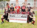 Nettuno Cup 2017