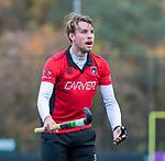 ZEIST-  Daan Ros (Schaerweijde) .  promotieklasse hockey heren, Schaerweijde-Hurley (4-0)  COPYRIGHT KOEN SUYK