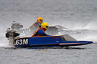 63-M, 1-US   (Outboard Hydroplane)