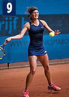 03-09-13,Netherlands, Alphen aan den Rijn,  TEAN, Tennis, Tean International Tennis Tournament 2013, Tean International ,    Iryna Bremond (FRA)<br /> Photo: Henk Koster