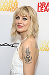 Anaïs Mitchell attends the 85th Annual Drama League Awards at the Marriott Marquis Times Square on May 17, 2019 in New York City.
