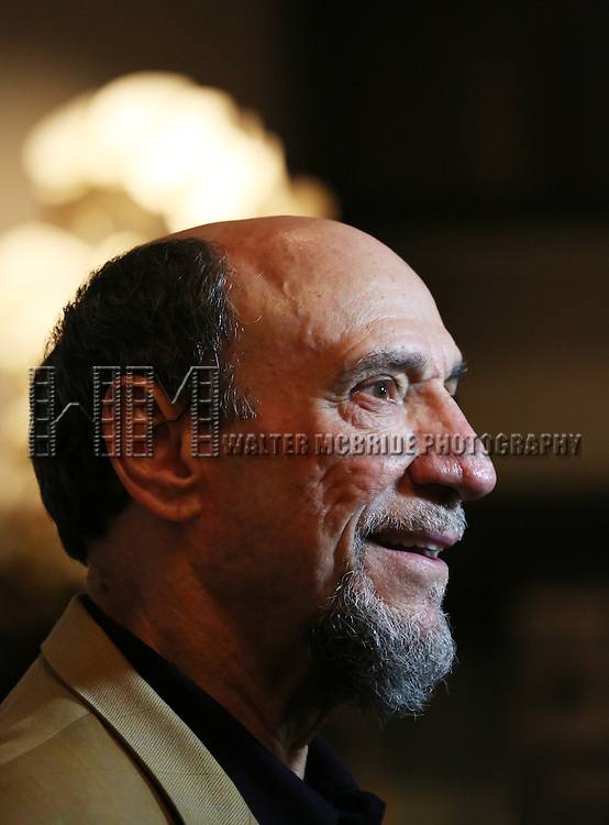 F. Murray Abraham attend 'The Unavoidable Disappearance Of Tom Durnin' Opening Night After Party at Laura Pels Theatre on June 27, 2013 in New York City.