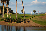 Golfing at The Sandestin Golf & Beach Resort; Destin; Florida