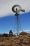 windmill at Keyes Ranch