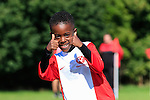 AFC Kempston Colts Tournament 6th September 2015