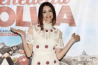 Milano 08-01-2018 - photocall film Benedetta follia foto Daniele Buffa/Image/Insidefoto <br /> nella foto: Ilenia Pastorelli