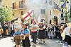Festival of the Moors and Christians<br /> <br /> Fiesta de Moros y Cristianos<br /> <br /> Fest der Mauren und Christen<br /> <br /> 1840 x 1232 px<br /> 150 dpi: 31,16 x 20,86 cm<br /> 300 dpi: 15,58 x 10,43 cm<br /> Original: 35 mm