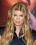 Fergie Launches Viva Glam Lipstick at MAC Cosmetics 3-5-09