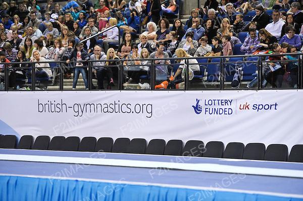 Individual Apparatus  Championships 24.6.12.Echo Arena Liverpool. UK.