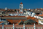 Metropolitan Cathedral_Sucre_Bolivia