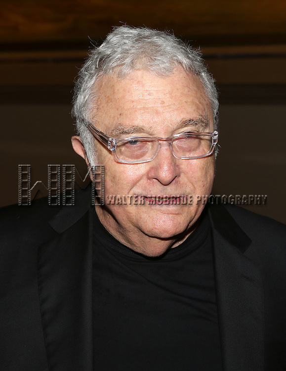 Randy Newman attends the after performance party for the New York City Center Encores! Off-Center production of 'Randy Newman's FAUST' - The Concert at City Center on July 1, 2014 in New York City.