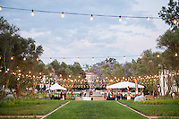 Alumni, family and friends have fun at Occidental College's annual Alumni Reunion on June 12 and 13, 2015.<br /> (Photo by Marc Campos, Occidental College Photographer)