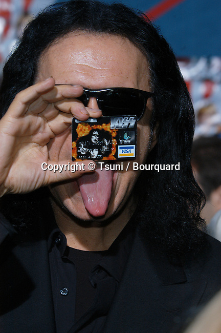 Gene Simmons arriving at the premiere of SHANGHAI KNIGHT premiere at the El Captain in Los Angeles. February 2, 2003          -            SimmonsGene11.jpg