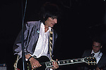 ROLLING STONES, Ron Wood