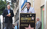 08 August 2017 - Hollywood, California - Jeffrey Tambor, Mitchell Hurwitz. Jeffrey Tambor Honored With A Star On The Hollywood Walk Of Fame. Photo Credit: F. Sadou/AdMedia