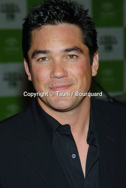 Dean Cain arriving at the 14th Annual Environmental Media Awards at the Ebel Theatre  in Los Angeles. November 17, 2004.