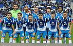 League Santander 2017-2018 - Game: 24.<br /> RCD Espanyol vs Villarreal CF: 1-1.