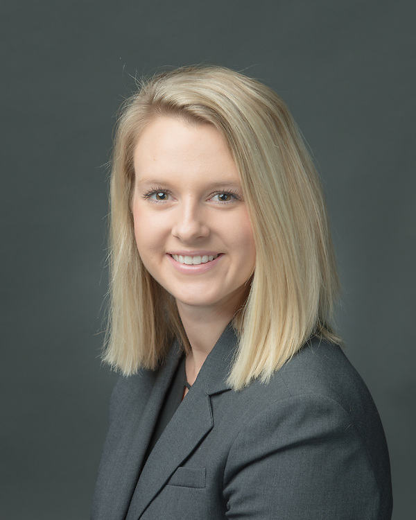 Chloe Cline, College of Business, Staff
