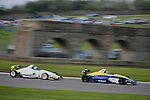British Formula Ford : Donington Park : 19/20 April 2014