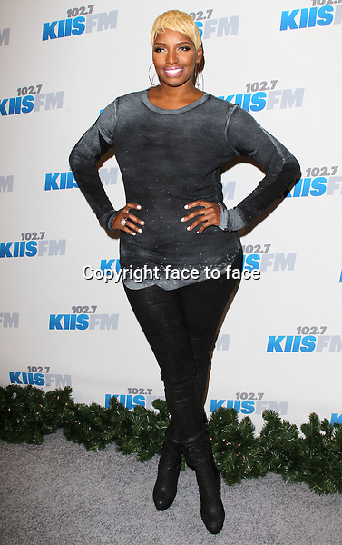 Nene Leakes at day 2 of KIIS FM's 2012 Jingle Ball at Nokia Theatre, Los Angeles, 03.03.2012...Credit: MediaPunch/face to face..- Germany, Austria, Switzerland, Eastern Europe, Australia, UK, USA, Taiwan, Singapore, China, Malaysia and Thailand rights only -