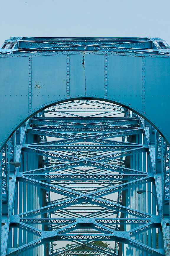 Pittsburghs Bridges - McKees Rocks Bridge