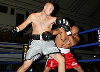Boxing 2008-09